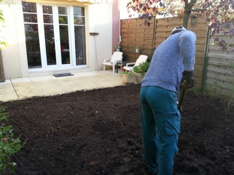 Cr ation de jardins bordeaux signature verte for Entretien jardin bordeaux