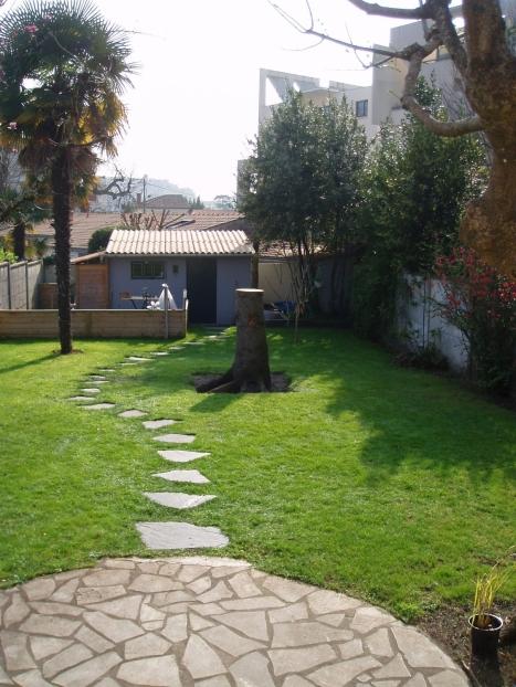 Lagage abattage bordeaux signature verte paysagistes for Entretien jardin bordeaux