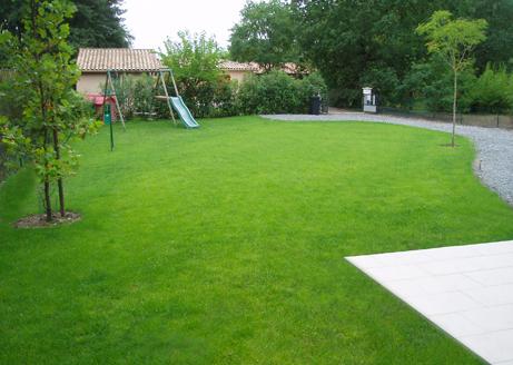 Signature verte paysagiste bordeaux paysagistes for Entretien jardin gironde