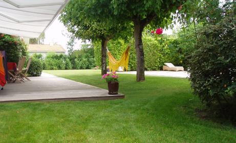 Entretien jardin bordeaux les gazons signature verte for Recherche personne pour entretien jardin